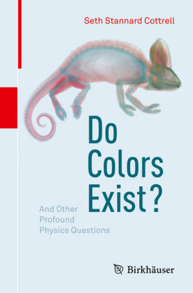 Do Colors Exist?