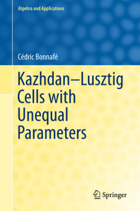 Kazhdan-Lusztig Cells with Unequal Parameters