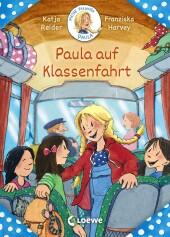 Meine Freundin Paula - Paula auf Klassenfahrt Cover