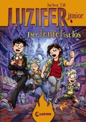 Luzifer junior - Der Teufel ist los
