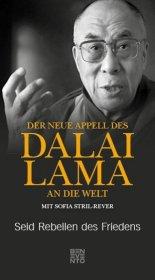 Der neue Appell des Dalai Lama an die Welt Cover