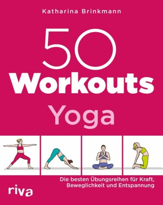 50 Workouts - Yoga
