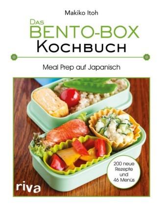Das Bento-Box-Kochbuch
