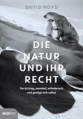 Die Natur und ihr Recht