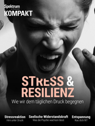 Spektrum Kompakt - Stress & Resilienz