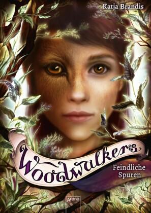 Woodwalkers (5). Feindliche Spuren