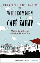 Willkommen im Café Zahav