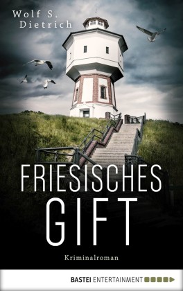 Friesisches Gift