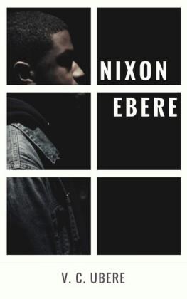 Nixon Ebere