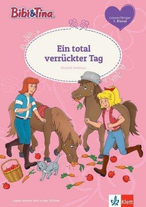 Bibi & Tina - Ein total verrückter Tag