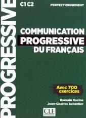 Communication progressive du français, Niveau perfectionnement, Schülerbuch + mp3-CD + Online
