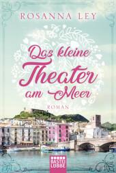 Das kleine Theater am Meer Cover