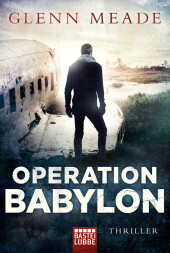 Operation Babylon Cover