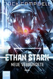 Ethan Stark - Neue Verbündete Cover