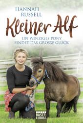 Kleiner Alf Cover