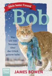 Mein bester Freund Bob Cover