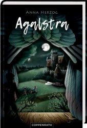 Agalstra Cover