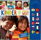 Kinder unserer Welt, m. Soundeffekten Cover