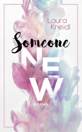 Someone New Cover