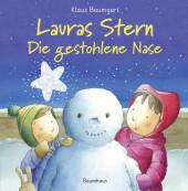 Lauras Stern - Die gestohlene Nase Cover