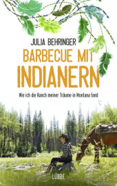 Barbecue mit Indianern Cover