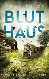 Bluthaus Cover
