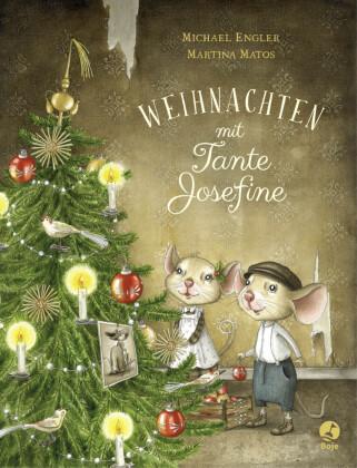 Weihnachten mit Tante Josefine