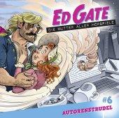 Ed Gate - Folge 06, 1 Audio-CD