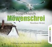 Möwenschrei, 6 Audio-CDs Cover