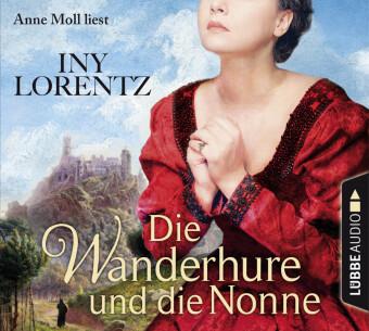 Die Wanderhure und die Nonne, 6 Audio-CDs