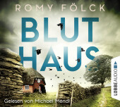Bluthaus, 6 Audio-CDs Cover