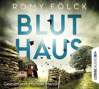 Bluthaus, 6 Audio-CDs