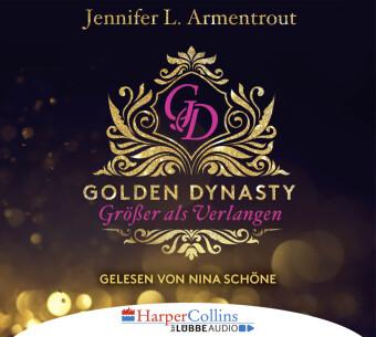 Golden Dynasty, 6 Audio-CDs
