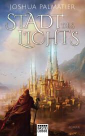 Stadt des Lichts Cover