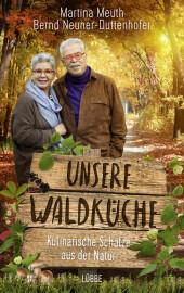 Unsere Waldküche Cover