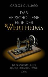 Das verschollene Erbe der Wertheims Cover