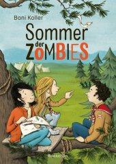 Sommer der Zombies