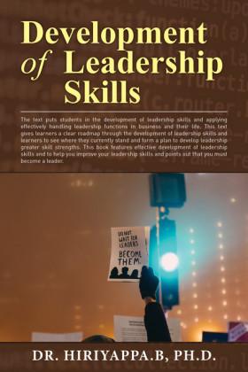 Development of Leadership Skills