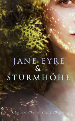 Jane Eyre & Sturmhöhe