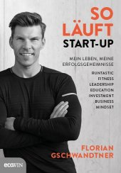 So läuft Start-up Cover
