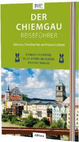 Der Chiemgau-Reiseführer