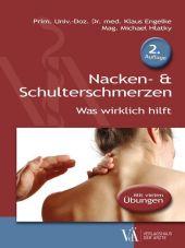 Nacken- & Schulterschmerzen Cover