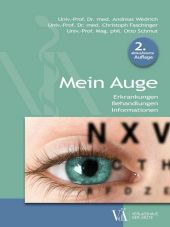Mein Auge Cover