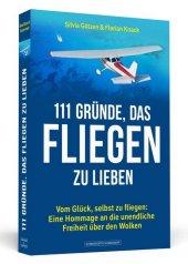 111 Gründe, das Fliegen zu lieben Cover