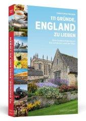 111 Gründe, England zu lieben Cover