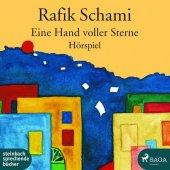 Eine Hand voller Sterne, 1 Audio-CD Cover