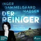 Der Reiniger, 1 MP3-CD Cover