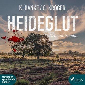 Heideglut, 1 MP3-CD