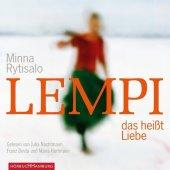 Lempi, das heißt Liebe, 5 Audio-CDs Cover