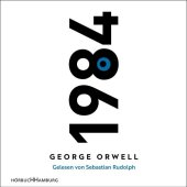 1984, 2 MP3-CDs
